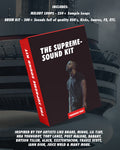 SUPREME SOUND KIT