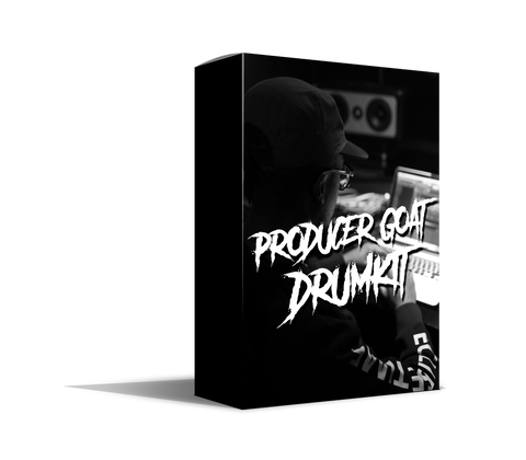 PRODUCER GOAT DRUM KIT