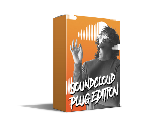 SOUNDCLOUD RAPPER VOCAL CHAIN PRESET BUNDLE (LOGIC PRO)