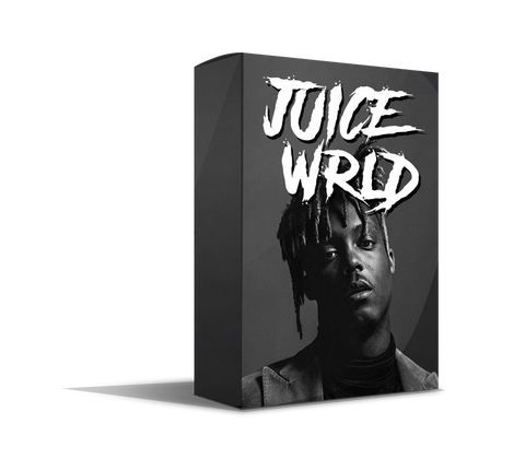 JUICE WRLD VOCAL CHAIN PRESET - LOGIC PRO X