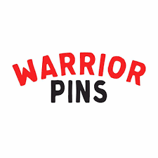 Warrior Pins Logo