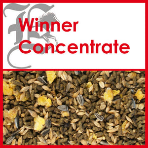 Winner Concentrate: 15 kg Sack - Probe 1.5 kg