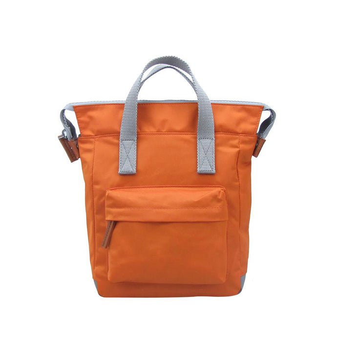 Mochila ROKA BANTRY B SMALL ORANGE