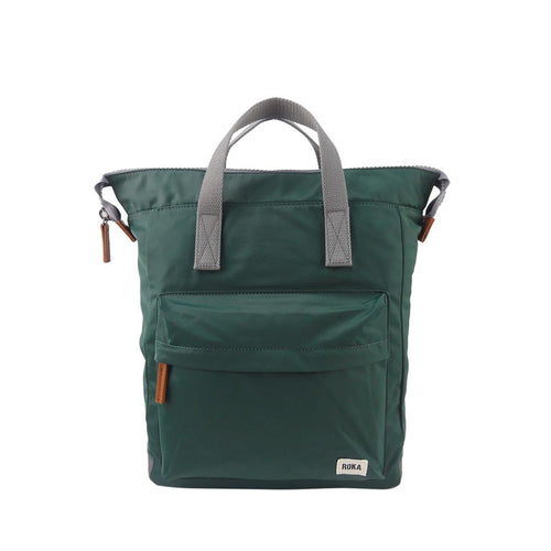 Mochila ROKA BANTRY B MEDIUM PINE