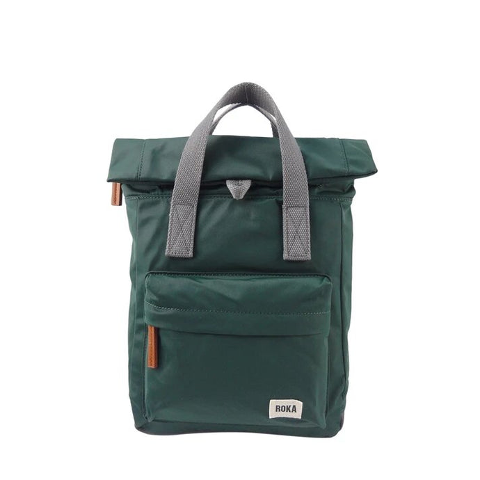 Mochila ROKA LONDON Canfied B SMALL PINE