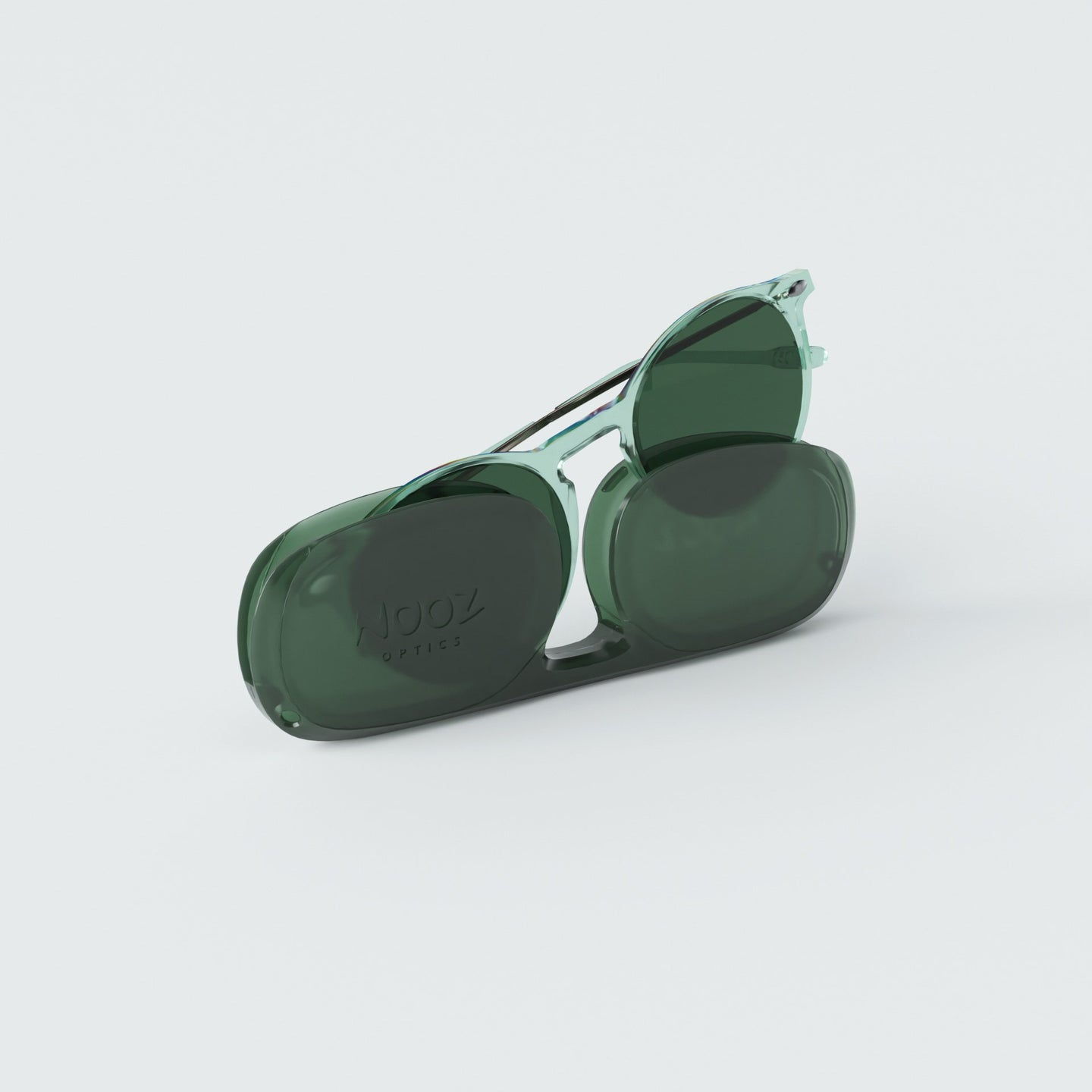 Gafas de sol NOOZ CRUZ LIGHT GREEN