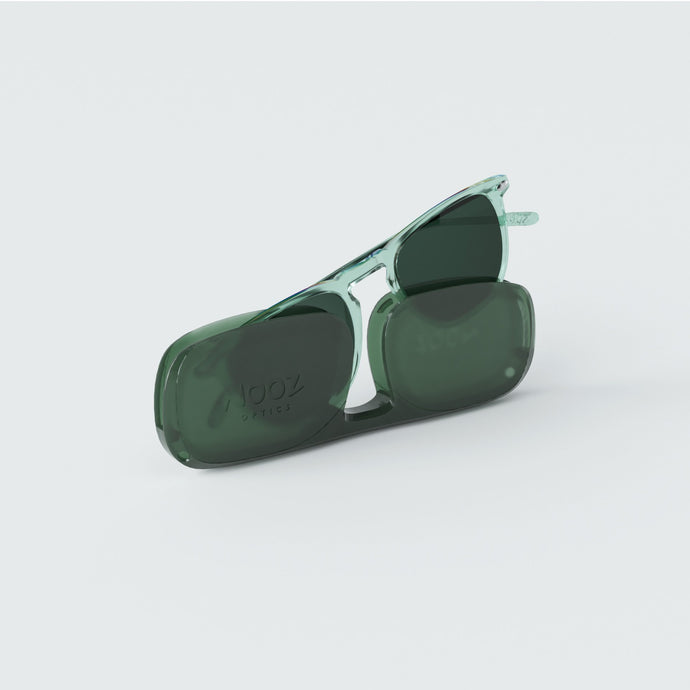 Gafas de sol NOOZ DINO LIGHT GREEN