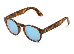 Gafas de sol MR BOHO FOLDABLE High contrast Tortoise
