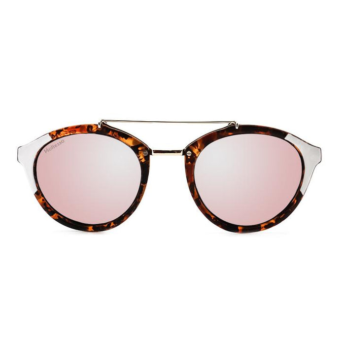 Gafas de sol NEW VOLUTTO HAVANA PINK