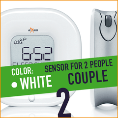 aXbo Couple White