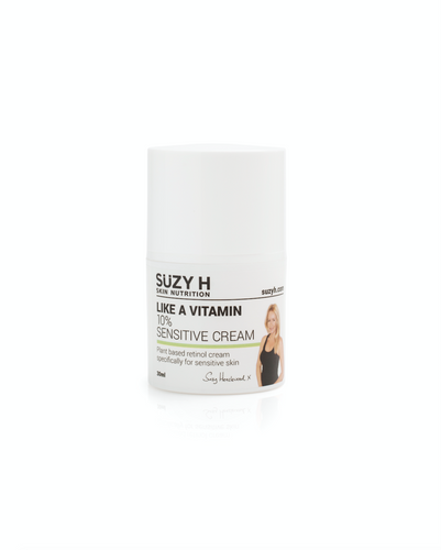 Like A Vitamin 10% Sensitive Cream 30ml