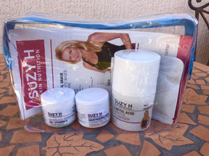 Anti-Aging TRAVEL PACK