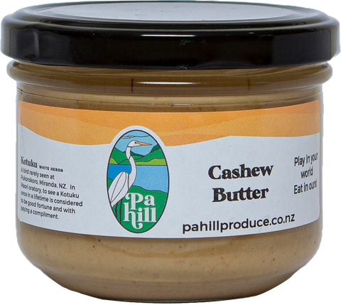 Cashew Butter Salted