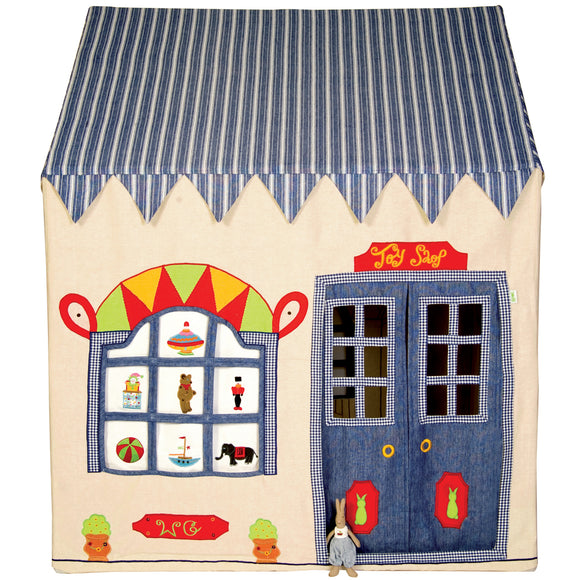 toy shop playhouse for children