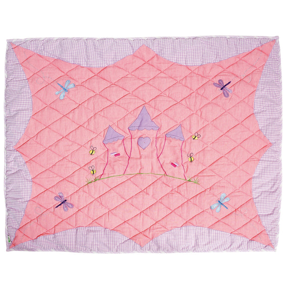 Children's play mat for your little Princess