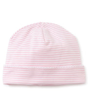Load image into Gallery viewer, Stripe Pink Hat