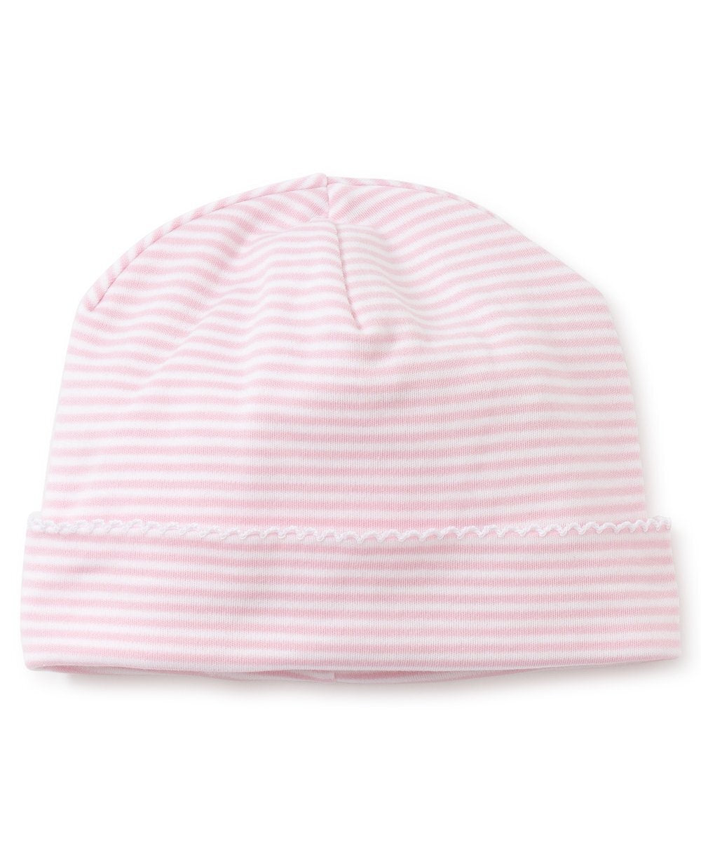 Stripe Pink Hat