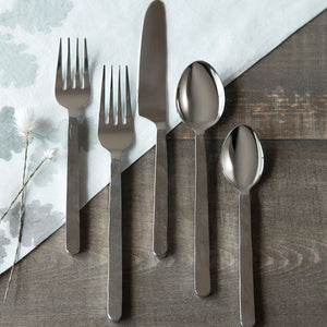 Orleans 5-Piece Flatware Setting