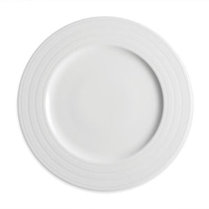 Cambridge Stripe Dinner Plate