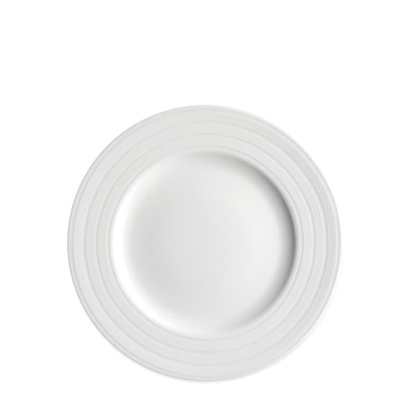 Cambridge Stripe Salad Plate