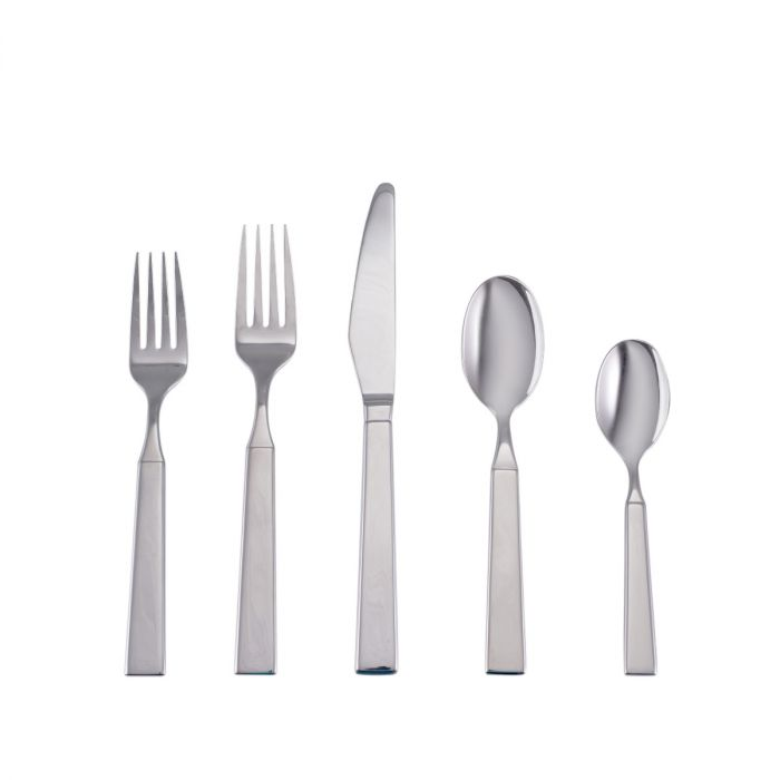 Woodstock 5-Piece Flatware Setting