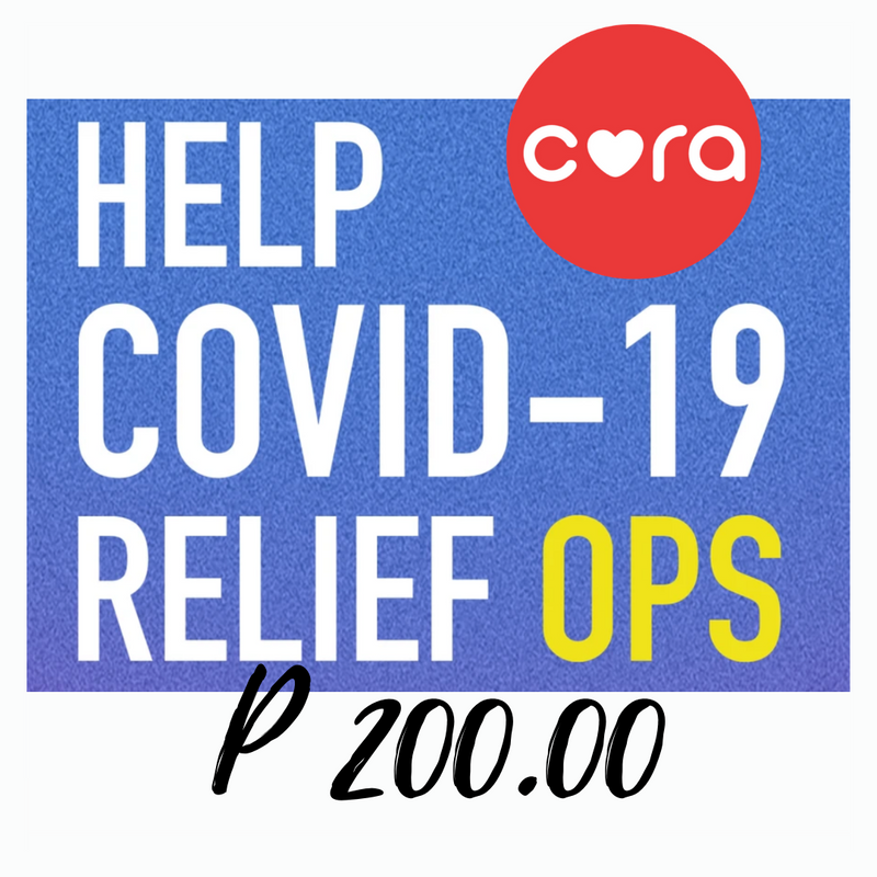 SUPPORT CORA - DONATE P200 - DAVINES I SUSTAINABLE BEAUTY