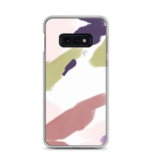 Simplicity  abstract Samsung Case