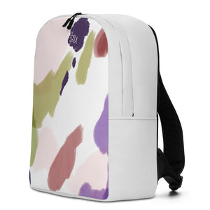 Sofonia  Minimalist Backpack
