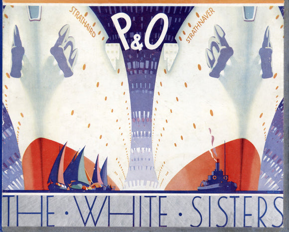 P&O Brochure for