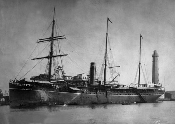 BENGAL at Port Said