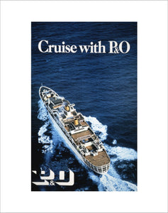 Cruise with P&O