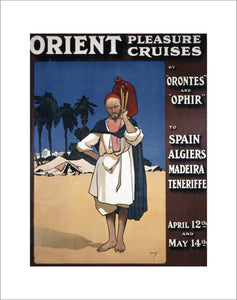 Orient Pleasure Cruises