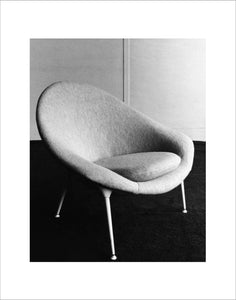 Tub chair from CANBERRA