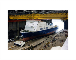 Launch of NORBAY