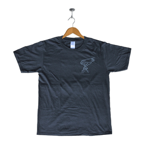 Oh, Flamingo! Four Corners single shirt
