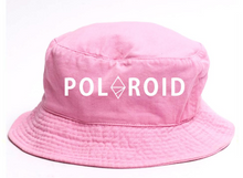 Load image into Gallery viewer, Alisson Shore Polaroid Bucket Hat