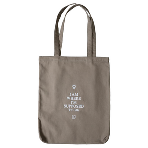 Clara Benin Wrestle tote bag