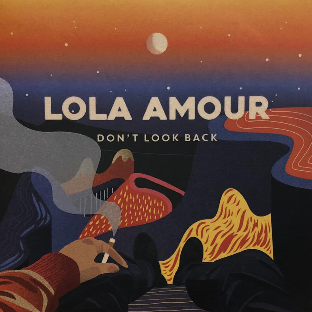 Lola Amour Don't Look Back EP