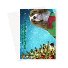 Load image into Gallery viewer, Greeting Card