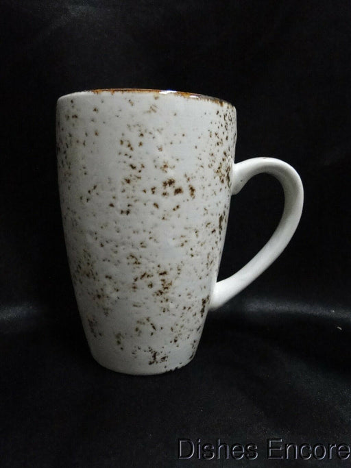 Steelite Craft, England: NEW White Quench Mug (s), 12 oz, 4 3/4""