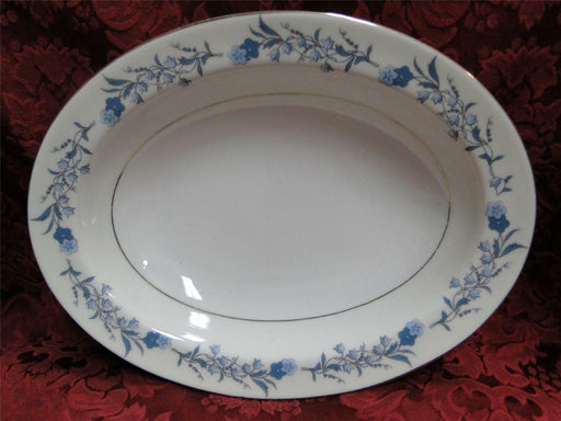 Haviland (New York) Clinton Serving: Oval Vegetable 9 5/8""