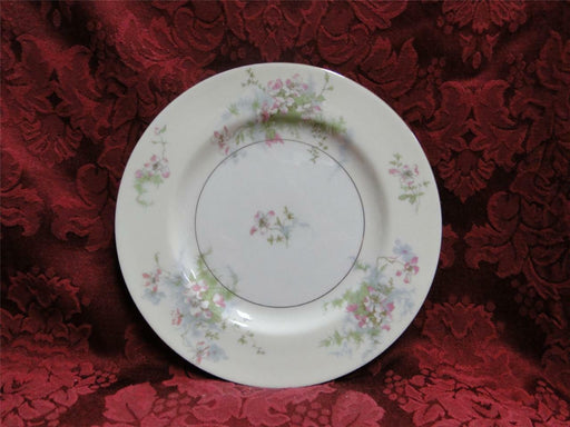 Haviland (New York) Apple Blossom: Salad Plate (s) 7 1/2""