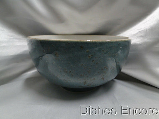 "Steelite Craft, England: NEW Blue Mandarin Bowl (s), 5"", 16 oz"