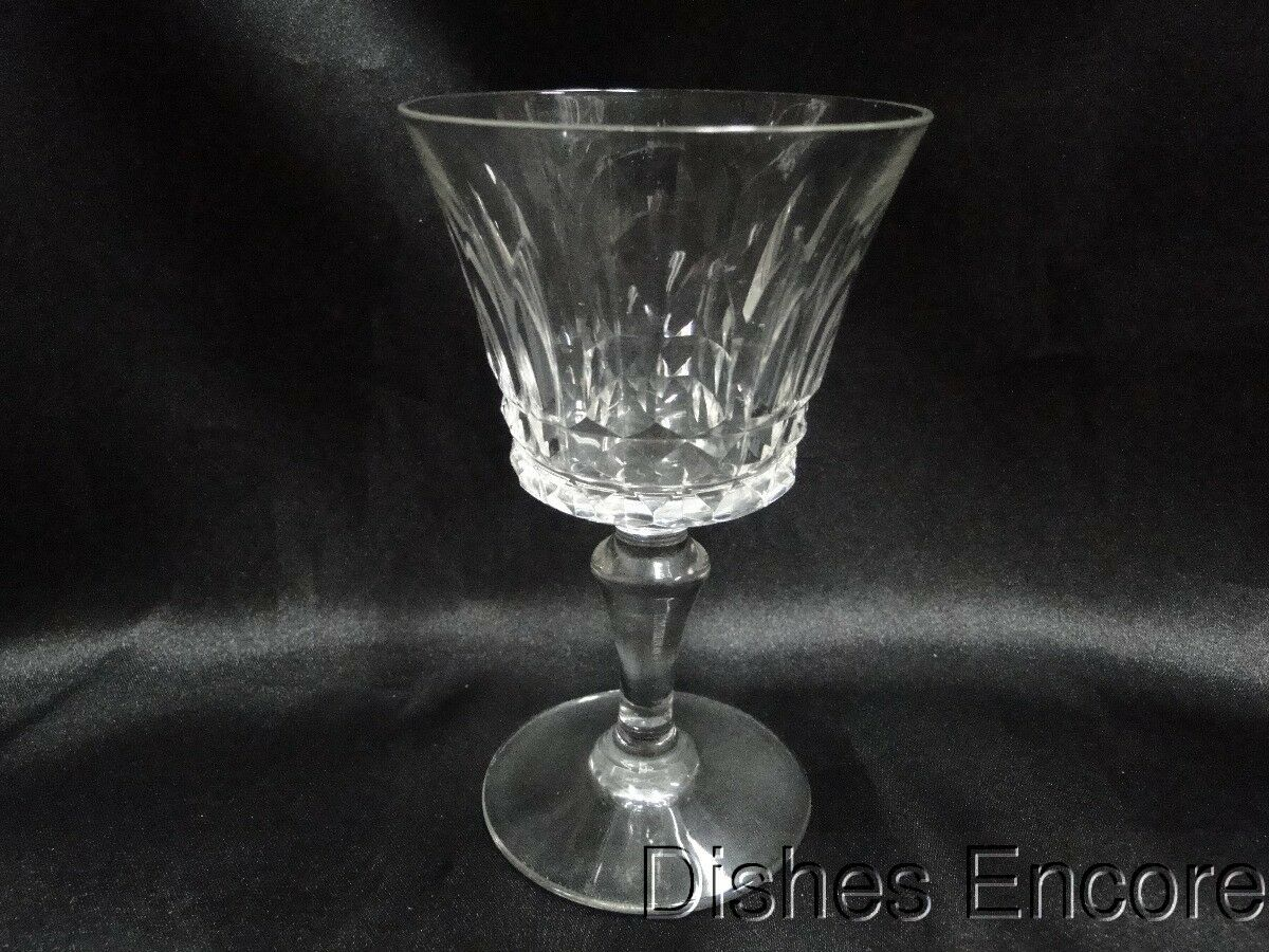 Baccarat Piccadilly (Cut): Water Goblet (s) 6""