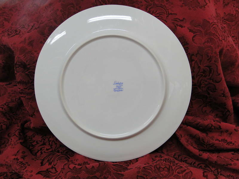 Lamberton Porcelain SPRING GARDEN OVAL VEGETABLE DISH (S)