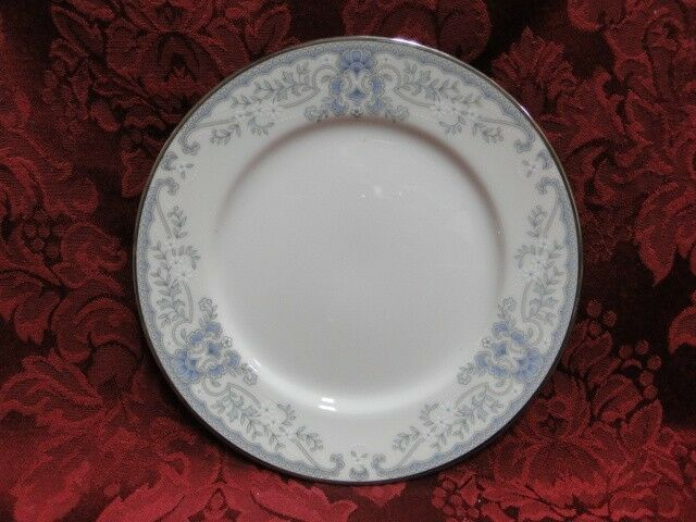 Lenox White Heather: Bread Plate (s) 6 3/8""