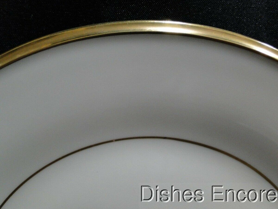 Lenox Eternal, Ivory with Gold Trim: Salad Plate (s) 8 1/8""