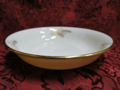 Lenox Harvest (Gold Wheat): Fruit / Dessert Bowl (s) 5 3/8""