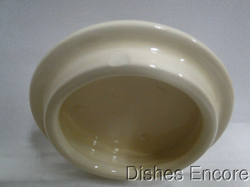 Franciscan Desert Rose (USA): Sugar Bowl Lid Only AS IS, 2 5/8""