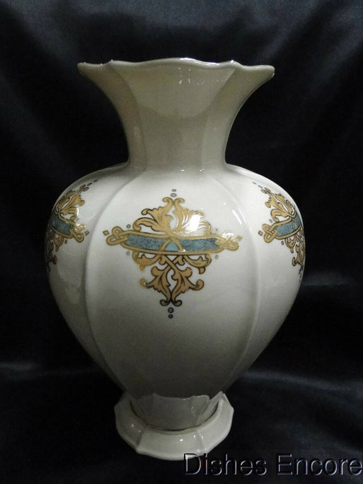 Lenox Catalan Collection: Vase 10""
